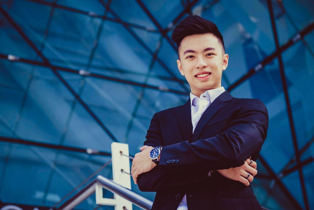 TLN Singapore Interviews Bentley Cheng of Vision Advisory